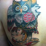 owl-tattoo-trad