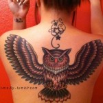 owl-tattoos-backpiece