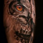 realism-owl-tattoos
