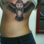 ribs-owl-tattoo
