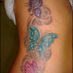 small-butterfly-tattoos-designs