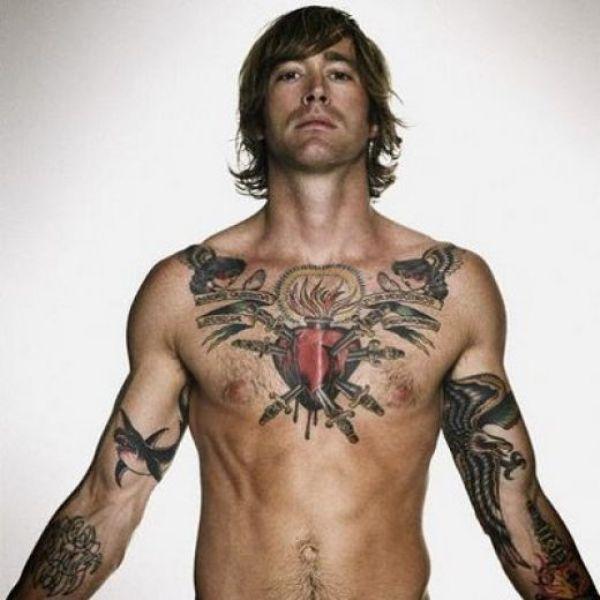 tattoo-designs-chestpiece | Tattoo Love