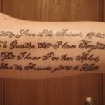 tattoo-lettering-script-inner-arm