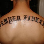 tattoo-lettering-semper-fi