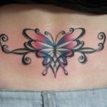 tattoo-lower-back-butterfly