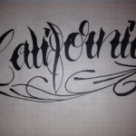 tattoo_lettering-california-script