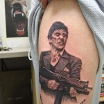 tattoos-for-men-scarface