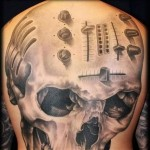 tattoos-for-men-skull