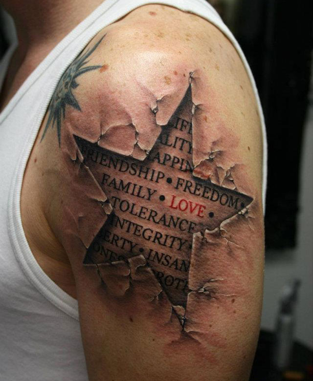 Cool Tattoos For Men
