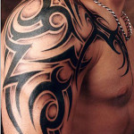 tattoos-for-men-tribal-shaded