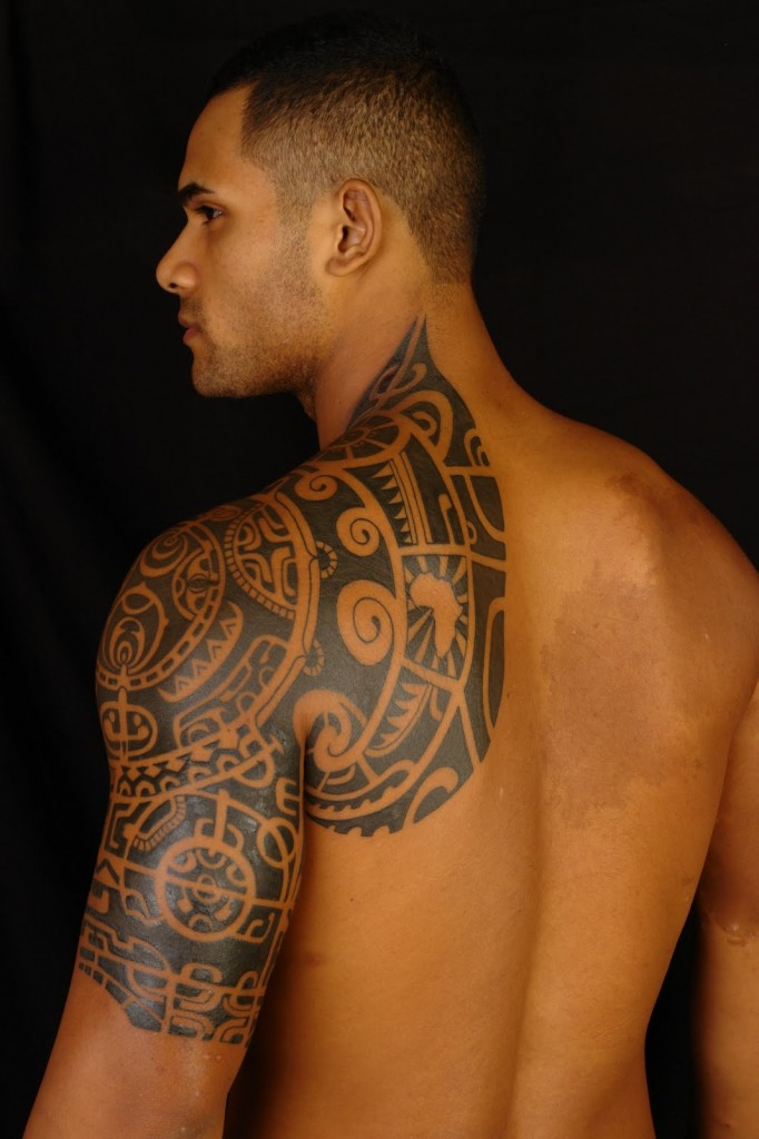 love guys tattoos