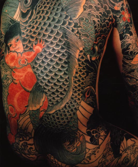 Published september 16 2013 at 534 215 648 in japanese tattoo designs