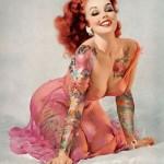 vintage-tattoo-women-pinup