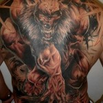 werewolf-tattoo-designs-for-men