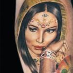 women-face-tattoos-women