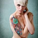 tattoo design for women