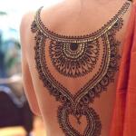 amazing henna tattoo designs