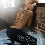 beyonce henna tattoo designs