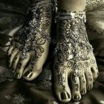 henna tattoo designs for feet