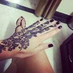 henna tattoo designs hands and feet