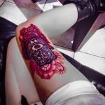henna tattoo designs2