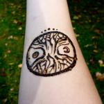 tree of life henna tattoo designs