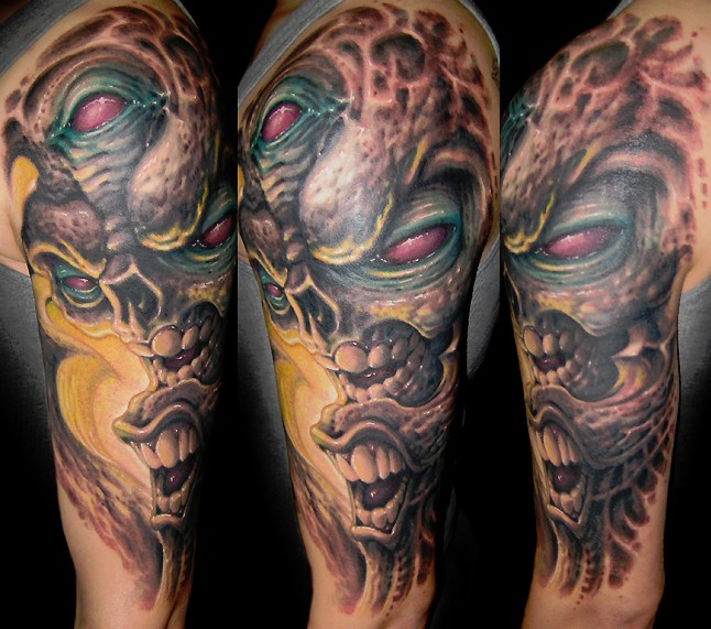 ... × 571 in Awesome Half Sleeve Tattoo Designs . ← Previous Next
