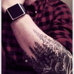 Best HalfSleeve Tattoo Designs