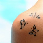 Cute-Small-Tattoo-Ideas-Butterfly