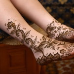 Feet Creative Women Tattoo Designs