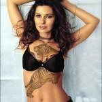 Girls Tattoos