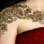 Sexy Creative Tattoo Designs For Women