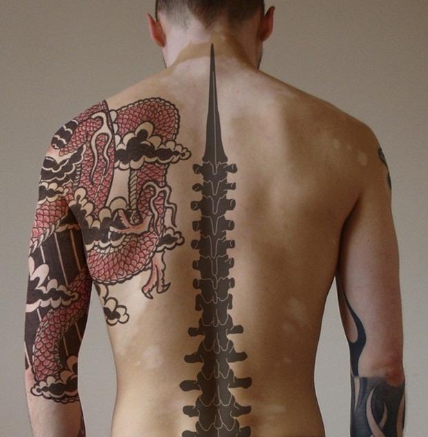 sleeve best black back tattoo designs tattoo love. Black Bedroom Furniture Sets. Home Design Ideas