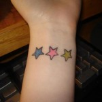 Small Wrist Tattoo Designs
