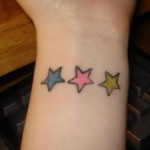 star-tattoo-designs-on-wrist