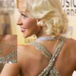 Christina Aguilera Female Celebrity Tattoos