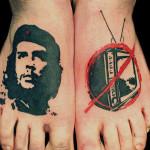 Cool Black Tattoo Designs