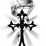 Cross Art Tattoo Designs