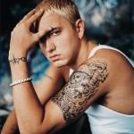 Eminem Famous Celebrity Tattoo