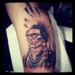 Great Art Tattoo Designs