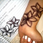 Great Wrist Tattoo Designs For Girls