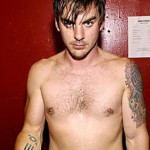 Jared Leto Male Celebrity Tattoos