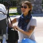 Jessica Alba  Female Celebrity Tattoos