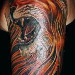 Lions_tattoo_5
