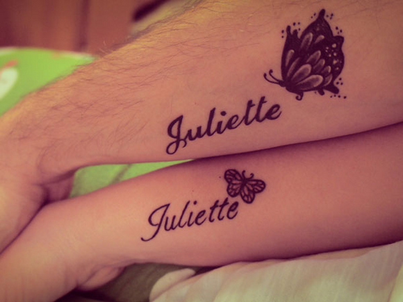 name tattoo designs