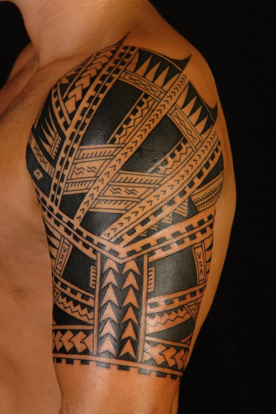 samoen half sleeve tattoo designs tattoo love. Black Bedroom Furniture Sets. Home Design Ideas