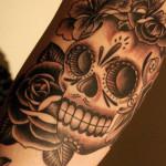 Skull Tattoo Art Designs