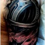 Sleeve Tattoo Art Designs