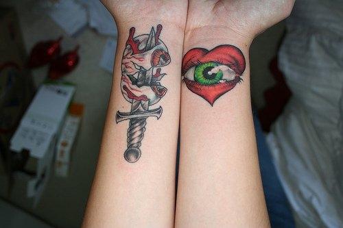 Tribal Wrist Tattoo Designs For Girls | Tattoo Love