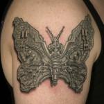 Wonderful Art Tattoo Designs